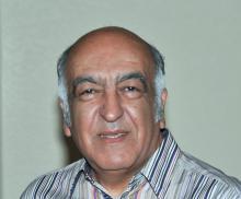 Homayoun Mobasseri