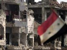 Syria: The Missing Piece