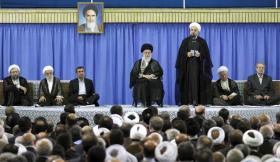 Iran's new government must be transparent to tackle its domestic and international debacles