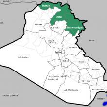 Iraq-KRG