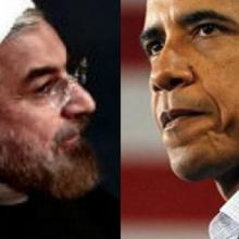 Presidents Rohani Obama Tough Talks and Hope of Peace